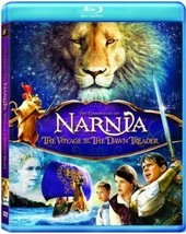 Narnia Voyage Of The Dawn Treader [Blu-ray]