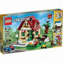 Lego Creator Changing Seasons #31038 BRAND NEW - $59.35