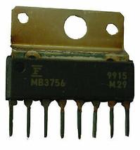 Uniden MB3756 Linear I.C. Fujitsu - $36.85
