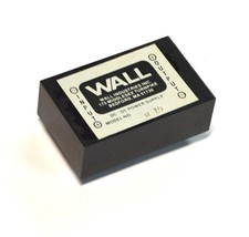 NEW WALL INDUSTRIES INC. H10 DC-DC POWER SUPPLY - $39.99
