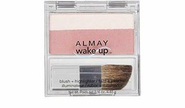 Almay Wake Up Blush + Highlighter 010, 020, 030 - $8.90+