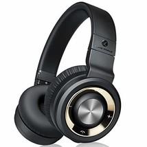 Bluetooth Headphones Over Ear Linpa M1 on Ear Wireless Headphone Hi-Fi H... - $30.80