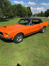 1967 Ford Mustang For Sale In Windsor, OH 44099 image 1