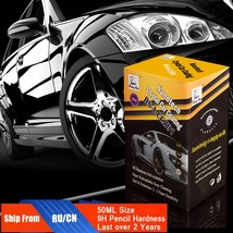 Rising Star RS-A-CCZ01 Liquid Glass Nano Ceramic Car Care Coating Hydrop... - $59.60