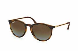 Ray Ban Sunglasses RB4274 856/T5 53MM Brown Gradient Lenses Sunglasses - $98.99