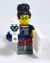 Lego 71025 - Programmer Minifigure - Series 19 Collectible - $3.42