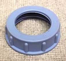 Conduit Compression Ring 1in PVC - $4.32