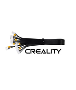 Creality Ender 3 / Ender 3 Pro X-Axis and E-Axis (Extruder)  Cable Assembly Repl - $4.75