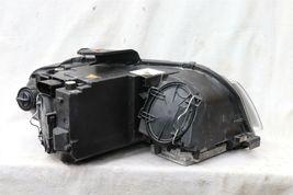 06-08 Audi A3 Xenon HID Headlight Head Light Lamp Driver Left LH POLISHED image 5