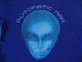 Automatic Man Visitors tour Vintage 1977 70's Cult Classic Prog Rock T s... - $173.19