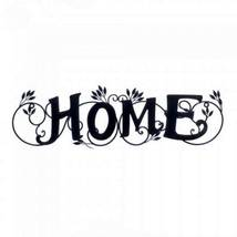 10017915 Accent Plus Love Blooms Home Wall Plaque - $16.81