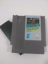 Rad Racer (Nintendo Entertainment System, 1987) - $7.69