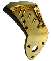 New Ashton Bailey Gold Mandolin Tailpiece - $52.20