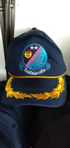 Flying Training School Thai Air Force Cap Ball Soldier Collectibles Militaria 02 - $32.73