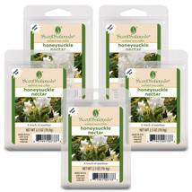ScentSationals Wax Cubes, Honeysuckle, 5pk - $22.08