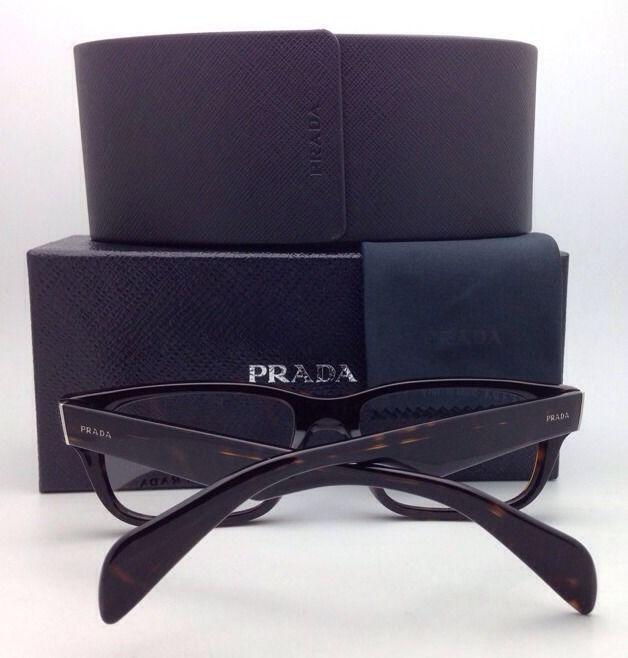 51f02863001 New PRADA Eyeglasses VPR 20Q 2AU-1O1 52-16 and 26 similar items