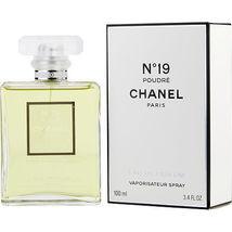 Chanel No.19 Poudre 3.4 Oz Eau De Parfum Spray  image 5