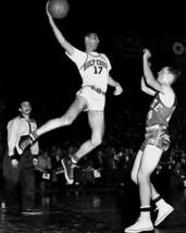Bob Cousy Holy Cross SFOL Vintage  11X14 BW Basketball Photo - $14.95