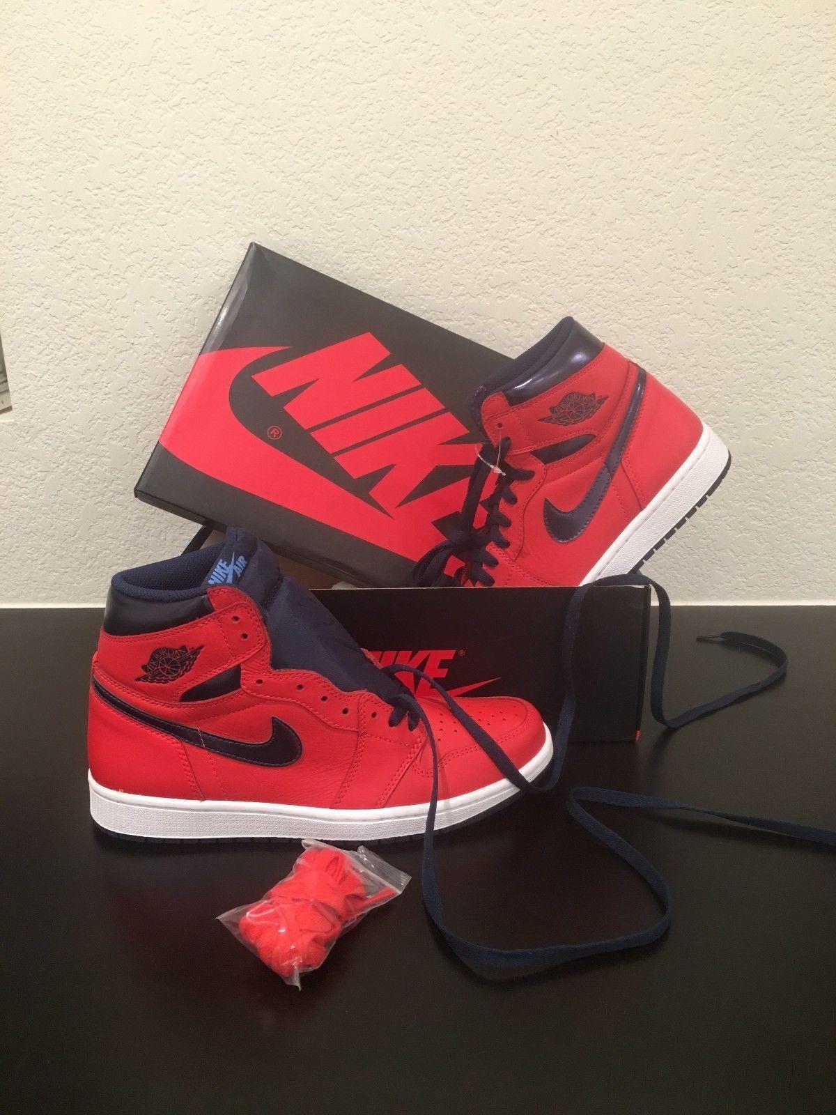 Brand New Air Jordan 1 Retro High Og and 30 similar items 6ee608cc3