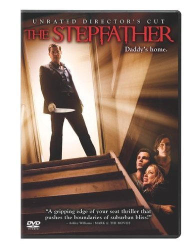 The Stepfather (2009) DVD