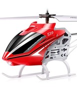 RC Helicopter, SYMA S39 Aircraft with 3.5 Channel, Bigger Size, Sturdy A... - $50.11