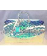Louis Vuitton Keepall 50 Virgil Abloh Prism BANDOULIERE Bag M53271 [No Box] - $4,890.00