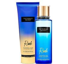 Victoria's Secret Rush Fragrance Lotion + Fragrance Mist Duo Set  - $39.95