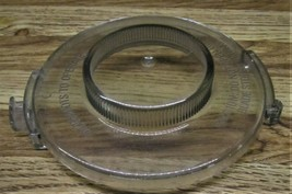 Black & Decker Handy Chopper HC20 Type 1 PART/REPLACEMENT LID FOR BOWL ONLY - $7.99
