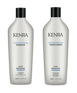 KENRA Professional Strengthening Shampoo & Conditioner Duo 10.1 oz (NEW!)  - $24.98