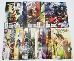 X-men Legacy 26 Marvel Comic Book Lot 208 209 213 214 221-224 227 230 231 + More - $77.39