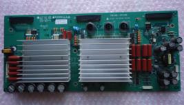 VIZIO P50HDTV10A Z SUSTAIN BOARD P# 6870QZC104C - $49.99