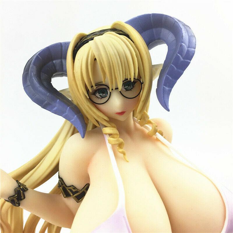 Seven Deadly Sins Mammon Swimsuit Ver. Sexy Bikini Girl