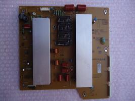 LG 50PV450 Z SUSTAIN BOARD PART# EAX63551301 REV:H - $29.99