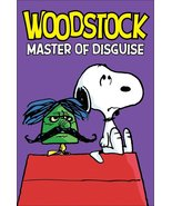"""Snoopy And Woodstock Peanuts """"Woodstock Master Of Disguise"""" Stand-Up Dis... - $15.99"""