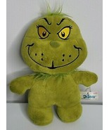 """Dr. Seuss GRINCH Who Stole Christmas Aurora 9"""" Green Plush Stuffed Toy Baby - $9.99"""
