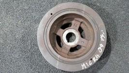 e100111a  EIS173729 Crankshaft Belt Pulley Nissan Micra 2004 - $29.48