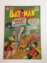 Batman #144 (Dec 1961, DC) UNGRADED - $85.45