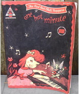 Red Hot Chili Peppers One Hot Minute Guitar Songbook 1996 David Navarro - $15.00