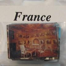 DOLLHOUSE France Photo Album & Pictures 2466 Jacqueline's Miniature - $5.55