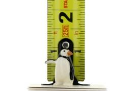 Hagen Renaker Miniature Bird Penguin Baby Ceramic Figurine image 2