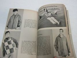 1968 Abercrombie & Fitch Big Little Book of the Crow's Nest Nautical Catalog image 5
