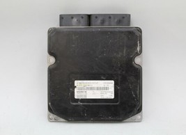 03 04 05 Mercedes C230 203 Type Ecu Ecm Engine Control Module Computer Oem - $49.49