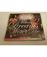 CD of selected readings from When Dreams Won't Die Inspire Women Anita C... - $14.86