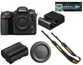 Memorial Day Deal Sale Nikon D500 Dslr Camera WiFi 4k Video 20.9 Mp Body - $1,407.69