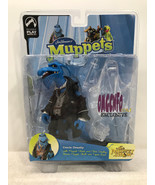 Muppets Blue Uncle Deadly Clear Ghost OMGCNFO Exclusive - Palisades Toys FS - $14.52