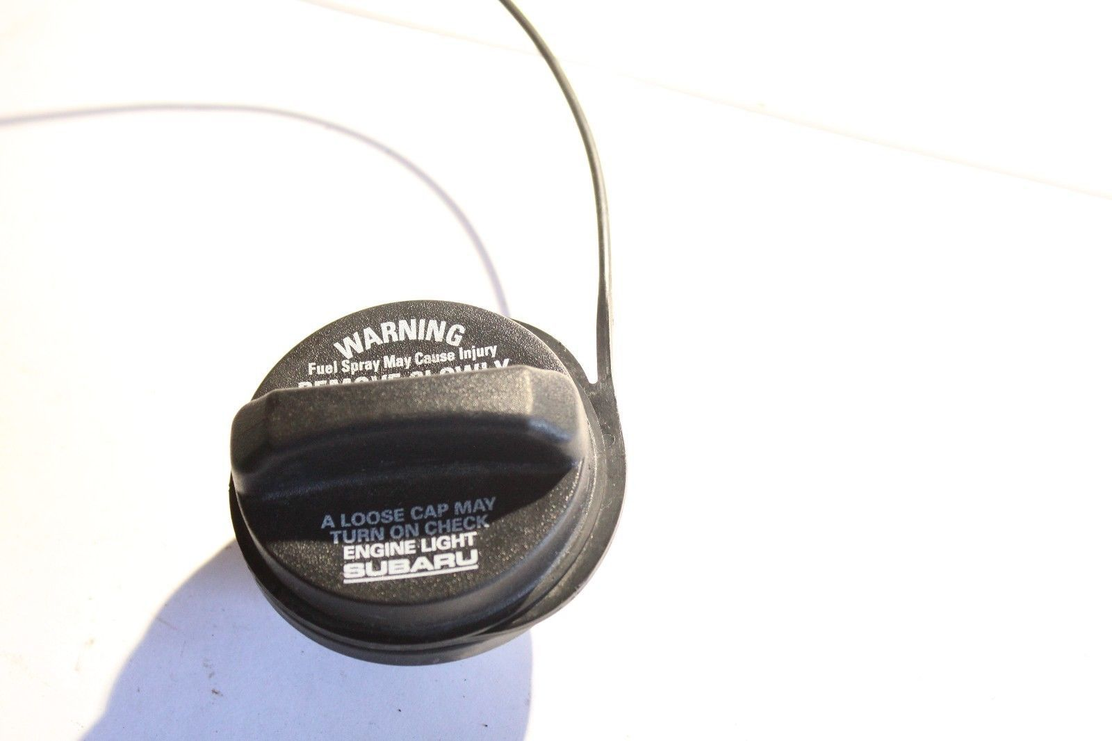 2008-2012 Subaru Impreza Sedan Fuel Gas Cap and 50 similar items