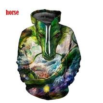 2017 Fashion Hip hop 3d Hoodies Hot cartoon printed Women/Men Hoody Streetwear h