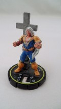 OOAK Created Piece Heroclix Seeker Marvel DC Gaming Piece Figurine Only No Card - $3.51