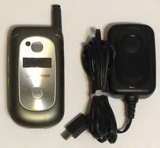 Motorola V series V325i - Gray (Verizon) Cellular Phone - $24.74