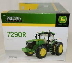 John Deere TBE45475 Prestige Collection Die Cast 7290R Tractor image 5